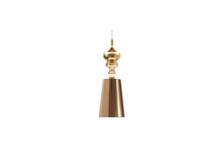 Ponadczasowa uniwersalna lampa zaskakująca swoją nowoczesną formą.  Idealnie wkomponuje się w przestronne pomieszczenia typu loft, w styl...