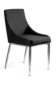 Krzesło SULTAN - czarny