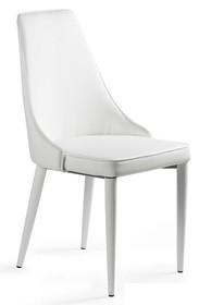 Krzesło SETINA - biały