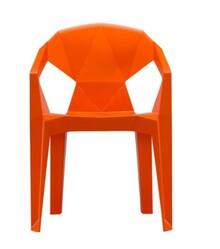 Krzesło MUZE MANDARIN