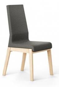KYLA to kolekcja uniwersalnych krzeseł, dopasowanych funkcjonalnie oraz stylistycznie do pozostałych produktów marki ABSYNTH. Krzesła oferowane są w...