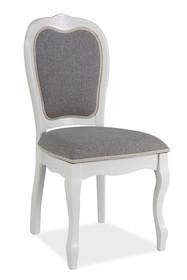 Komfort i klasa! Elegancja to.. prestiż, komfort i klasa, elegancja to krzesło PRSC. To piękne drewniane krzesło, które doskonale uzupełni klasyczne...