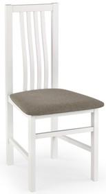 Krzesło drewniane PAWEŁ - biały