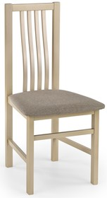 Krzesło drewniane PAWEŁ - dąb sonoma