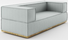 Sofa NOI NATURAL 200