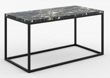Marmurowy stolik Italy z kolekcji NOi