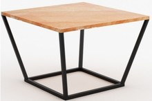 STOLIK MARMUROWY NOI SPAIN  Ciekawa forma, najwyższej jakości materiały oraz światowy design – te cechy najlepiej charakteryzują stolik kawowy marki...