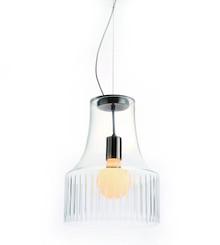 Lampa o uniwersalnym wzornictwie i lekkim nowoczesnym stylu. Unikalny design oraz precyzyjne wykonanie. Lampa TARRO 36 jest idealnym akcentem w każdym...