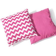 Poduszka kwadratowa z kolekcji CHAMELEON