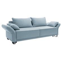 Sofa Loretto  Klasyczna sofa z poduszkami doda wnętrzu przytulności. Dodatkowo funkcja spania zapewni komfortowy wypoczynek dla gości lub domowników, ...