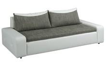 Sofa LONDON to nowoczesny i stylowy mebel, który posiada funkcję spania oraz pojemnik na pościel. Oparcie Sofy jest kładzione i tworzy funkcję...