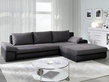 Narożnik BONO to elegancki i bardzo stylowy narożnik, który ociepli każde wnętrze. Posiada funkcję spania oraz pojemnik na pościel. Siedzisko -...