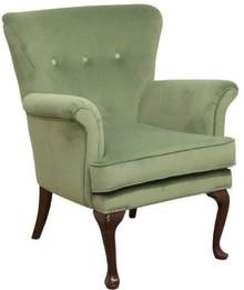 Funkcjonalność dedykowana dla Ciebie!  Stylowy fotel BARONET. Stelaż drewniany. Siedzisko: sprężyna falista, bonell oraz pianka poliuretanowa. Oparcie:...