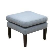 Komfortowe rozwiązanie dla Twojego salonu!  Kwadratowa pufa stanowi idealny komplet z fotelem DRAMMEN Cena uzależniona od wybranej tkaniny obiciowej. ...