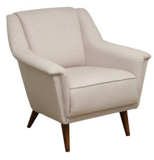 Najwyższa jakość wykonania!  Stylowy fotel HUGO. Stelaż drewniany. Siedzisko: sprężyna falista, bonell oraz pianka poliuretanowa. Oparcie: pasy gumowe...
