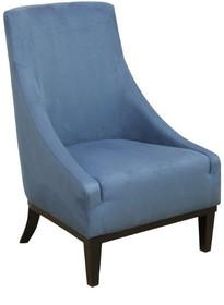 Najwyższa jakość wykonania!  Stylowy fotel MARIT. Stelaż drewniany. Siedzisko: sprężyna falista, bonell oraz pianka poliuretanowa. Oparcie: pasy...