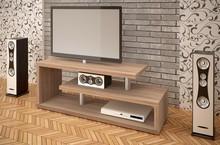 Nowoczesny stolik RTV IGA idealnie sprawdzi się pod telewizorem. Zaletą takiego stolika jest duża powierzchnia dla sprzętu audio-video.Dodatkowym...