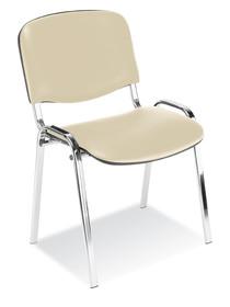 Iso to niezwykle praktyczne krzesło, które znajdzie zastosowanie w wielu różnorodnych wnętrzach. Może być znakomitym rozwiązaniem do wnętrz...