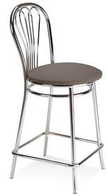Klasyczne krzesło barowe Venus będzie doskonałym rozwiązaniem do każdej kawiarni, jak i nowoczesnej kuchni. Dopasuje się do wygodnej wyspy kuchennej czy...