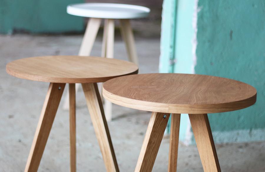 stolik luxury wood minko meble
