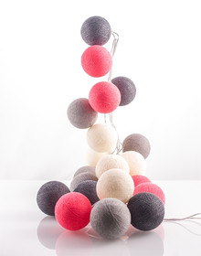 Zestaw Cotton balls Neo 50 kul