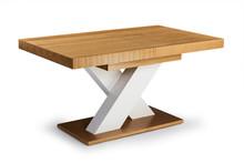 Stół dębowy VALENTINO X