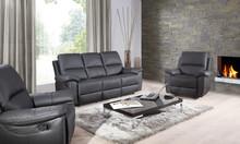 TWINS zapewnia wysoki poziom komfortu orazudostępnia szereg praktycznych funkcji. Sofa posiada funkcję relax, wyprofilowane oparcia oraz miękkie...