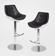 PHILIPPE PASSION MATERIAŁY: Krzesło Philippe Passion wykonane zostało z najwyższej jakości ekoskóry. Korpus wykonany jest z włókna szklanego...