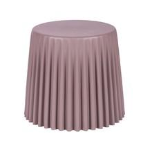 Stołek wykonany w całościz polipropylenu. <br />Istnieje możliwość sztaplowania stołków<br />Średnica siedziska: 37,5 cm<br...