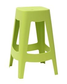 Mayor to solidny stołek, na który zawsze możesz liczyć. Wykonany z jednolitego odlewu polipropylenu zapewni długowieczne, bezproblemowe...