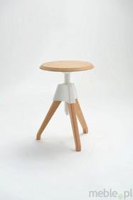 Designerski taboret / stołek JERRY zaskakujące swoją nowoczesną formą. Ciekawa propozycja, która idealnie wkomponuje się w przestronne pomieszczenia...
