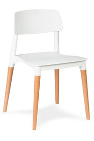 Krzesło ECCO PREMIUM - biały