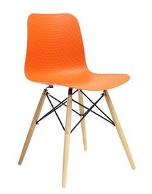Krzesło KRADO DSW PREMIUM - pomarańczowy