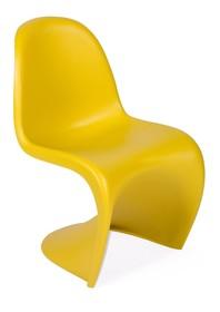 Krzesło HOVER PREMIUM - oliwka