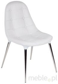 Krzesło Philippe Passion wyprodukowane na specjalne zamówienie firmy KINGHOME. Model Philippe Passion to idealne rozwiązanie do eleganckich nowoczesnych...