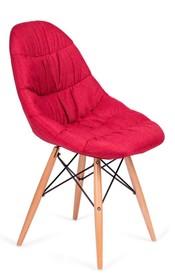 Krzesło RUGO - czerwony