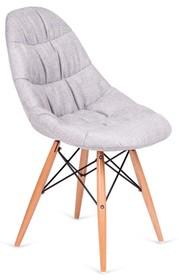 Krzesło RUGO - szary