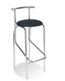 Krzesło barowe JOLA 78  Krzesło barowe Jola to mebel praktyczny, niebywale funkcjonalny, który może zagościć, a przy tym świetnie się prezentować...
