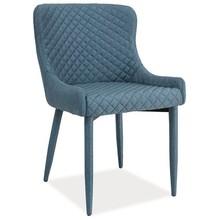 Krzesło COLIN - denim