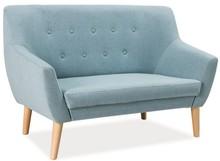 Nordic to sofa w ciekawym, skandynawskim stylu. Spodoba się wielu osobom o różnorodnych upodobaniach. Może być znakomitym rozwiązaniem do każdego...