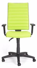 Fotel gabinetowy TAKTIK będzie znakomitym rozwiązaniem do każdego gabinetu i komfortowych wnętrz biurowych. To mebel o bardzo gustownej stylistyce, która...