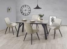Stół HALIFAX doskonale sprawdzi się w rożnego rodzaju aranżacjach dzięki swojej prostocie. Idealnie wpasowuje się do każdej aranżacji nadając...