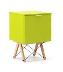 KONTENER KIDS ONE LUXURY COLORS stelaż BUK (standard)  Praktyczny i pojemny kontener z półkami, idealny jako uzupełnienie biurka BASIC lub samodzielna...