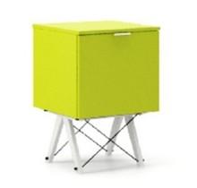 KONTENER KIDS ONE LUXURY COLORS stelaż BUK WHITE  Praktyczny i pojemny kontener z półkami, idealny jako uzupełnienie biurka BASIC lub samodzielna...