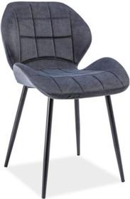 Hals to stylowe i efektowne krzesło, które zwraca uwagę przede wszystkim swoim ciekawym kształtem. Będzie doskonałym rozwiązaniem zarówno do wnętrz...