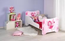 Łóżko dziecięce HAPPY FAIRY