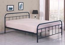 Łóżko Linda to bardzo stylowy mebel, który spodoba się wielu osobom. Cechuje się prostą, skromną, ale i bardzo gustowną stylistyką. Charakteru tej...
