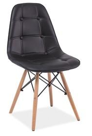 Nowoczesność i styl!  Krzesło Axel spodoba się wszystkim miłośnikom współczesnego, niebanalnego designu. Mebel ten przyciąga spojrzenia swoją...
