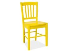 Czas na śmiałe rozwiązania! Krzesło CD-57 to wizjonerskie podejście do klasyki. Elegancką stylistykę przełamują ciekawe wersje kolorystyczne. Jest to...