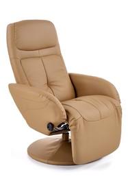 Fotel OPTIMA - beż